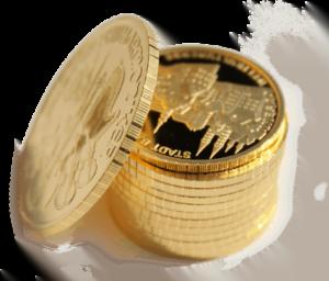 Goldmünzen Braunschweig